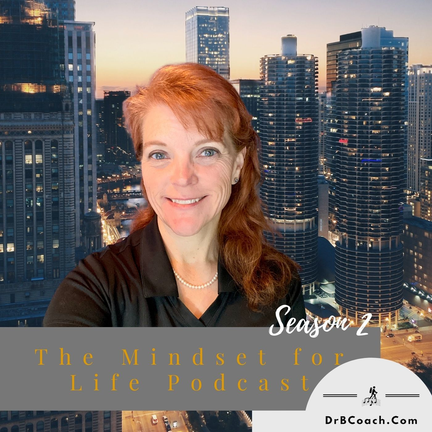 The Mindset for Life Podcast